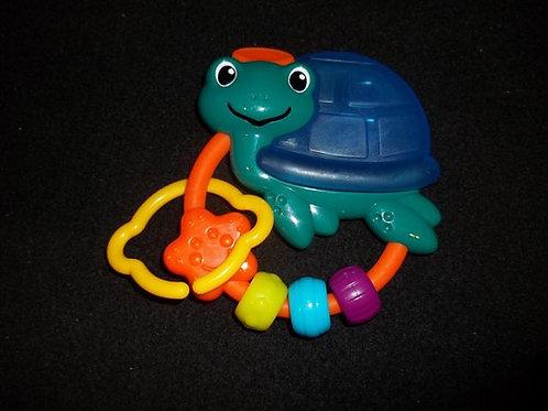 Baby Einstein Turtle Teether