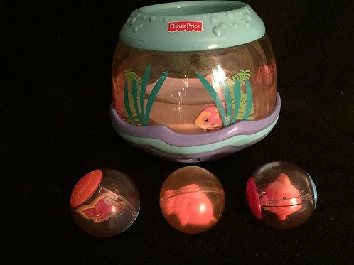 Ocean Wonders Fishbowl