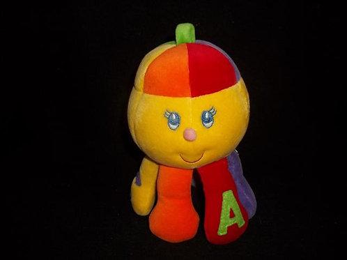 """Rainbow Hector"""