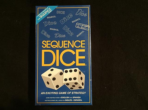 Sequence Dice *New