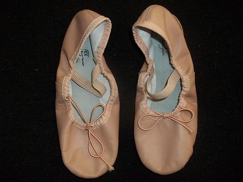 ABT Girls Ballet Shoe SIZE 12.5