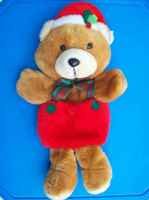 Teddy Bear Hand Puppet
