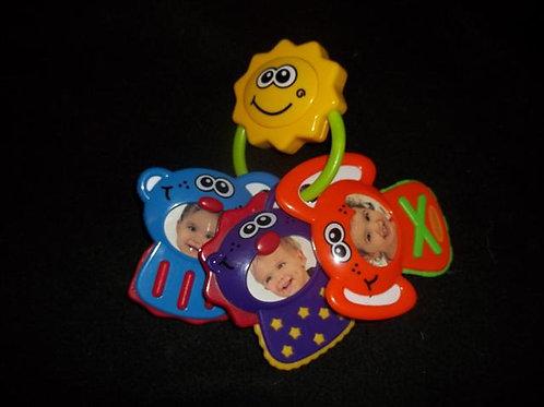 Infantino Musical Fun Keys