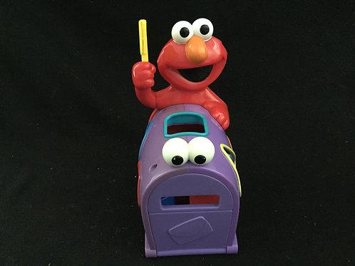 Elmo Mailbox Sorter