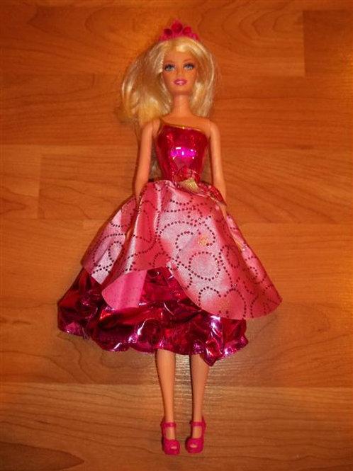 Barbie Princess Charm School Barbie Doll