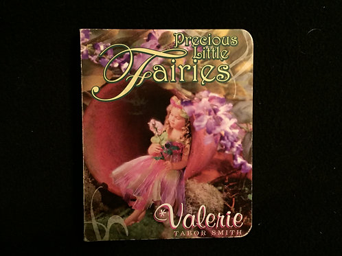 Precious Little Fairies Board book