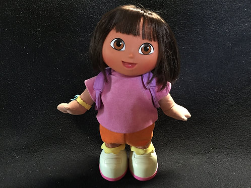 Fisher Price We did it dancing dora