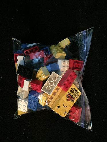 Lego Bag - B1 Bag of 100