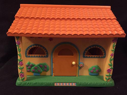 Fisher Price Dora's Talking House