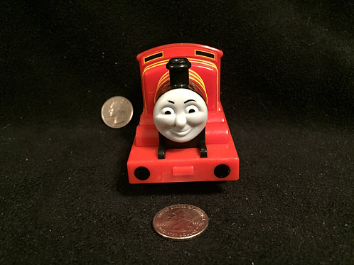 Fisher-Price Fisher-Price My First Thomas The Train James Pullback Racer