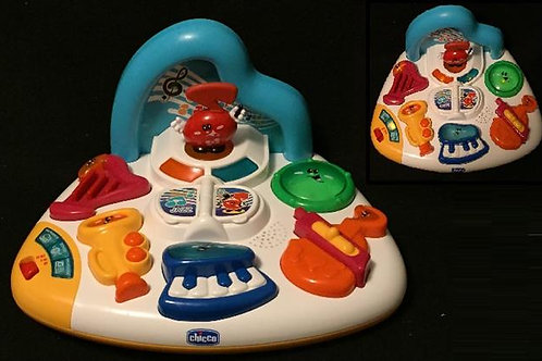 Chicco Toys Sing 'N Learn Orchestra