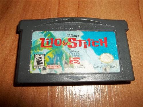 Lilo & Stitch GAMEBOY GAME/DS