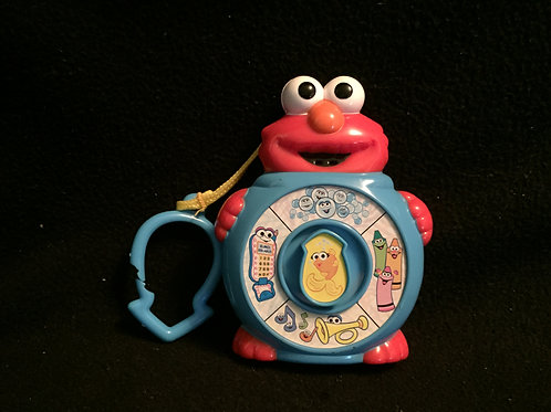 Elmo Mini See N Say