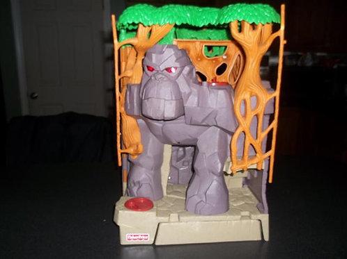 Imaginext Gorilla Mountain