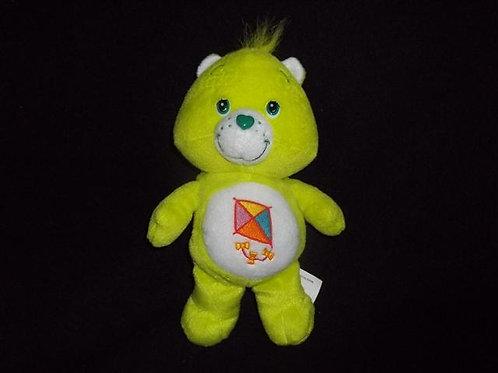 "Do Your Best Bear (2003) 8"" Plush"