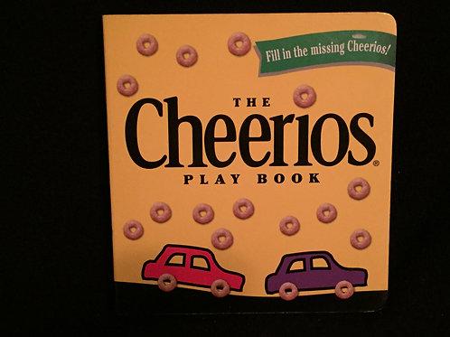 The Cheerios Book