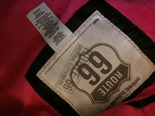 Girls Route 66 Coat Size 6/6x