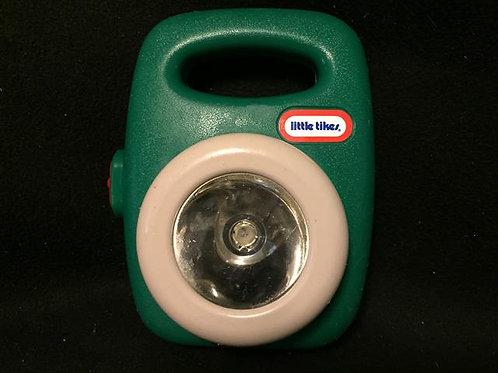 Little tikes hand held flashlight lantern #0424-00
