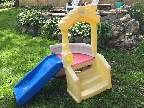 Little Tikes Climb and Slide Playhouse #2