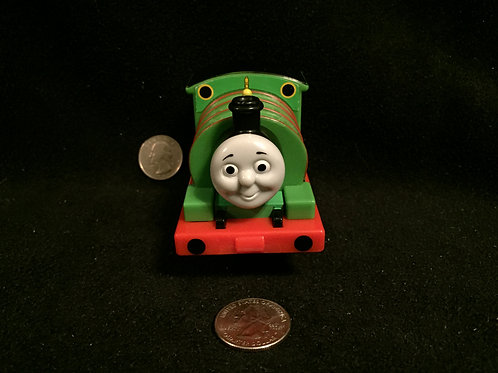 Fisher-Price Fisher-Price My First Thomas The Train Percy Pullback Racer