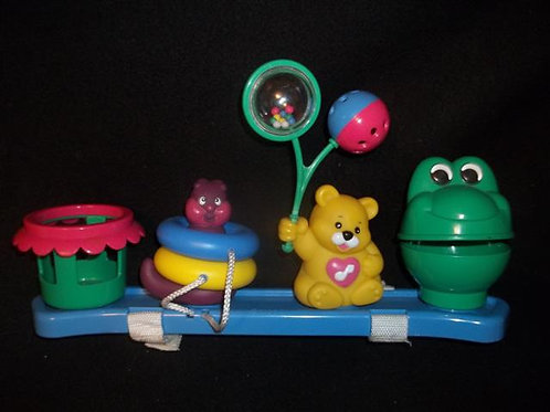 Kids II Stroller Bar toy