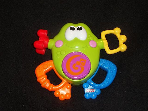 Fisher-Price Silly Sounds Frog