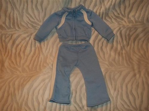 American Girl Track Suit released 2007