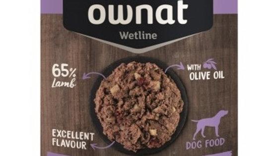 OWNAT  Agneau et Pommes de terre pour chien Agneau et Pommes de terre - 400g
