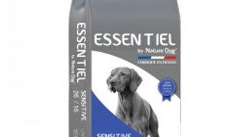 Croquettes Essentiel Sensitive 26/16 Low Grain Nature Dog 15kg