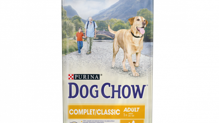 Purina Dog Chow complet poulet 14kg