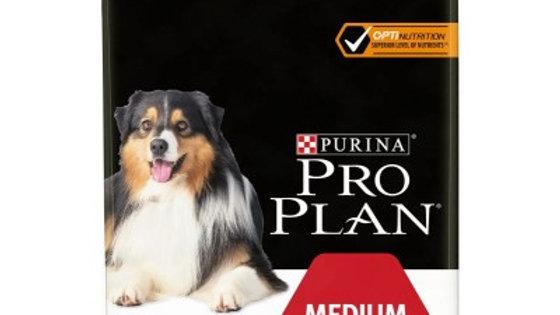 PRO PLAN Chien Medium Adult 14kg