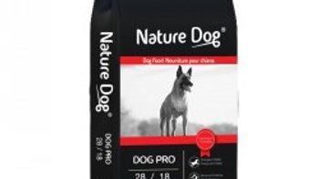 Dog Pro 28/18 Nature Dog 15kg