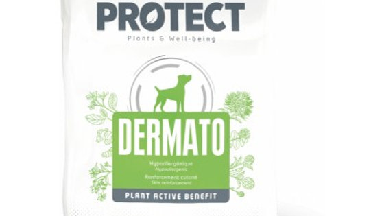 PRO-NUTRITION Flatazor PROTECT Dermato - 12kg