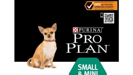 PRO PLAN Chien Small & Mini Adult 7kg