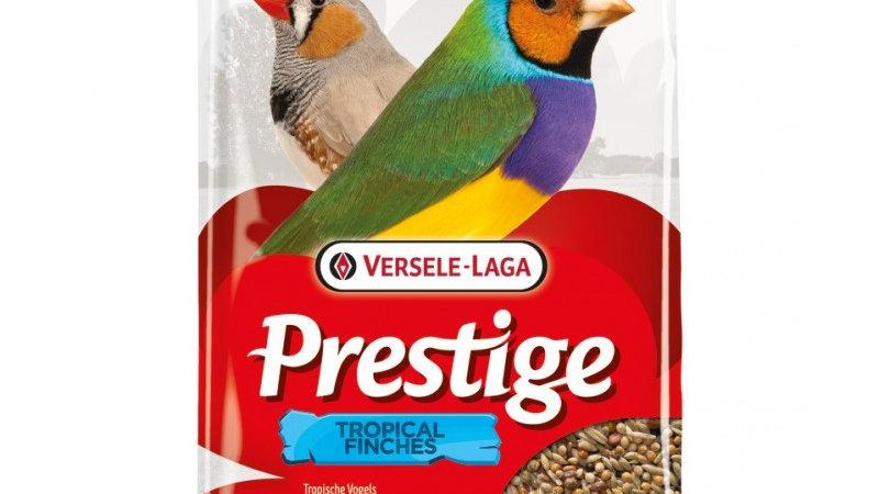 Prestige Tropical Finches pour oiseaux exotiques 20kg