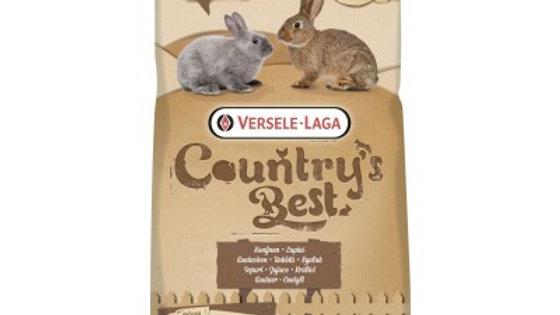 Cuni Sensitive Country's Best Granulés très digestes pour lapins 20kg