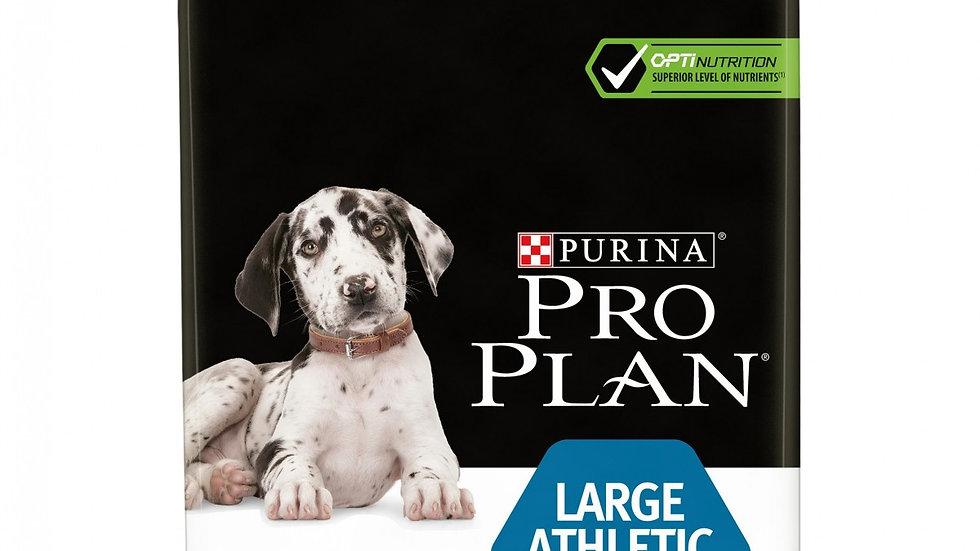 PRO PLAN Large Athletic Puppy au poulet 12kg