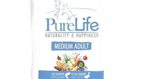 PRO-NUTRITION Flatazor Pure Life Adult Medium 12kg