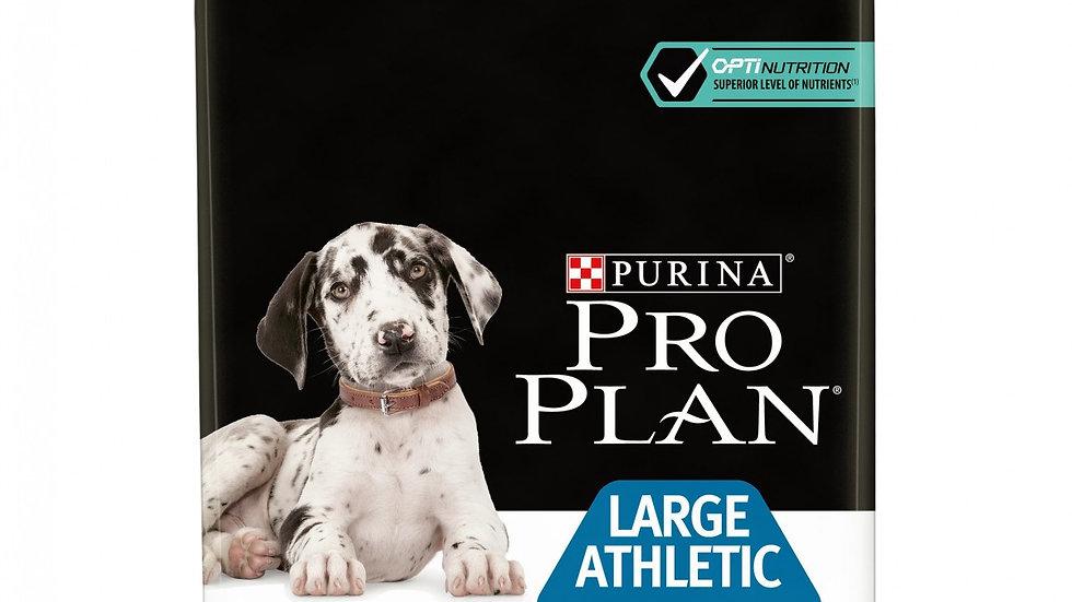 PRO PLAN Large Athletic Puppy Sensitive Digestion 12kg