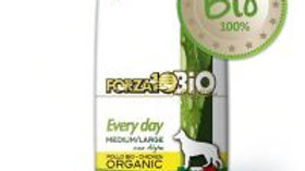 Forza10 Bio Every Day, poulet & Algues 12kg