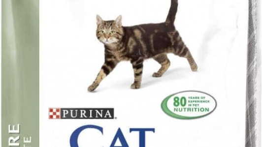 PURINA CAT CHOW Sterilised 3kg