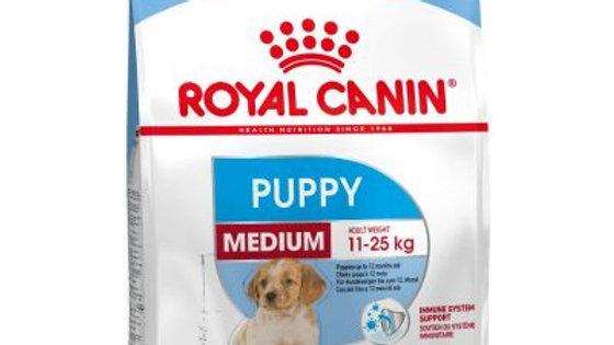 Royal Canin Medium Puppy / Junior 15kg