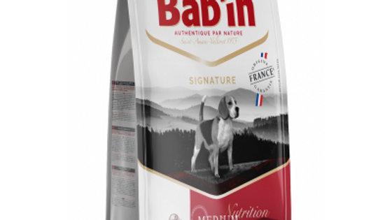 BAB'IN Signature Medium adulte au canard - 15 kg