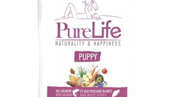 PRO-NUTRITION Flatazor Pure Life Sans Céréales Puppy - 12kg