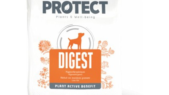 PRO-NUTRITION Flatazor PROTECT Digest - 12kg