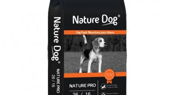 Nature Pro 26/16 Nature Dog 15kg