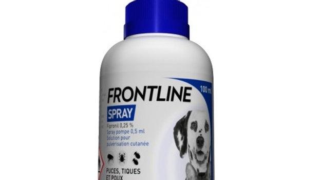 Frontline spray de 100ml