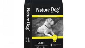 Light 20/8 Nature Dog 15kg