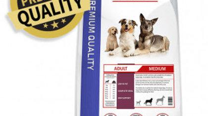 Lukos Adult Medium pour chien 12kg