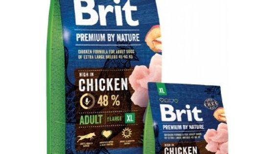 BRIT Premium By Nature Adult XL - 15kg